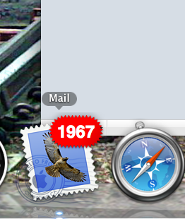 My email in-box